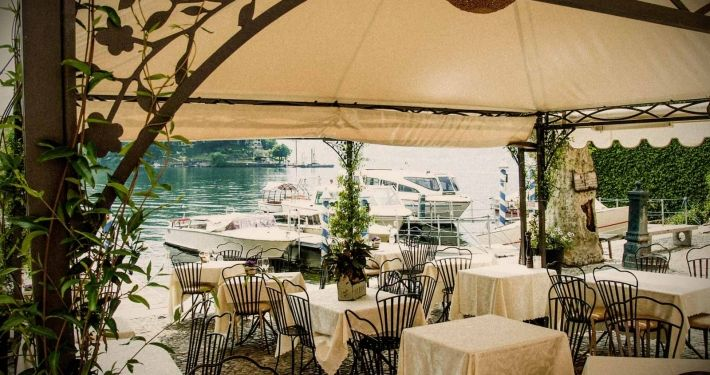 Half Day Tour Lunch Villa Lake Como