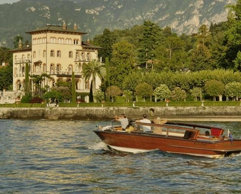 Highlights Tour Bellagio Lake Como