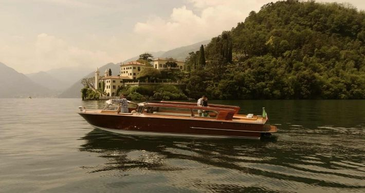 One Hour Private Tour Lake Como