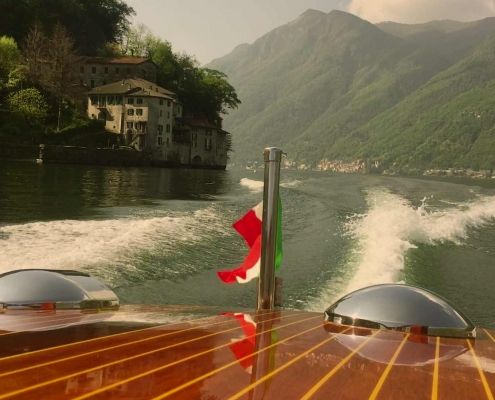 Two Hour Extended Lake Como Tour