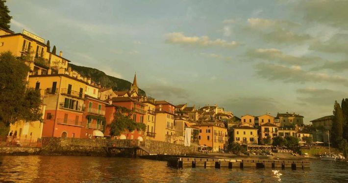 Two hour Private Tour Lake Como
